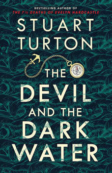 The Devil and the Dark Water, Stuart Turton