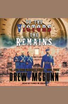 To the Victors the Remains, Drew McGunn