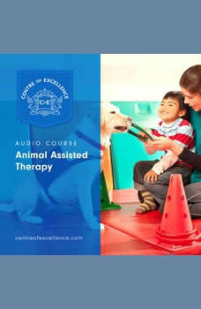 Animal Assisted Therapy, Centre of Excellence