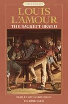The Sackett Brand, Louis L'Amour