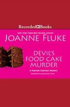 Devil's Food Cake Murder, Joanne Fluke