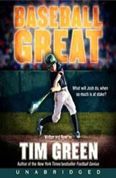 Baseball Great, Tim Green
