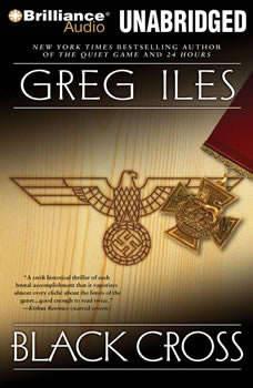 Black Cross, Greg Iles