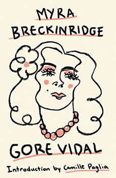 Myra Breckinridge: A Novel, Gore Vidal