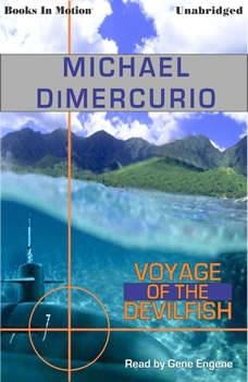 Voyage Of The Devilfish, Michael DiMercurio