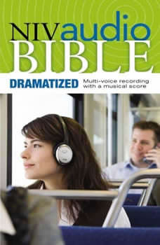 A NIV, New Testament Audio Bible, Dramatizedudio Download, Full Cast