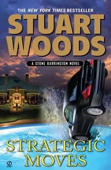 Strategic Moves, Stuart Woods