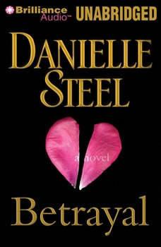 Betrayal, Danielle Steel