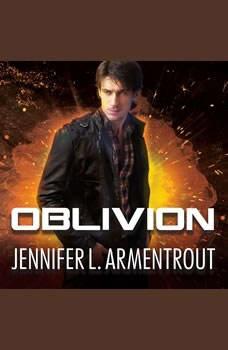 Oblivion, Jennifer L. Armentrout