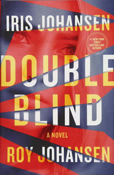 Double Blind, Roy Johansen