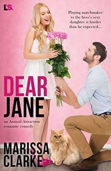 Dear Jane, Marissa Clarke