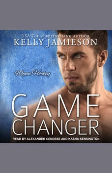 Game Changer, Kelly Jamieson