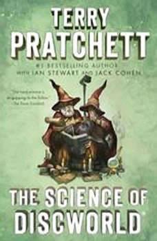 The Science of Discworld, Terry Pratchett