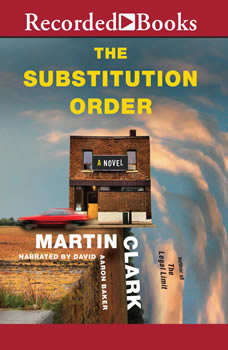 The Substitution Order, Martin Clark