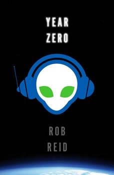 Year Zero, Rob Reid