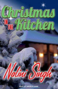 Christmas in the Kitchen, Nalini Singh