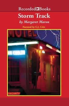 Storm Track, Margaret Maron