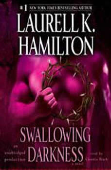 Swallowing Darkness, Laurell K. Hamilton