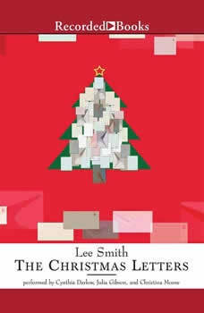 The Christmas Letters, Lee Smith