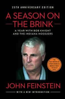 Season on the Brink, John Feinstein