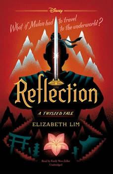 Reflection: A Twisted Tale, Elizabeth Lim