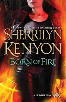 Born of Fire, Sherrilyn Kenyon