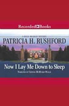 Now I Lay Me Down to Sleep, Patricia Rushford