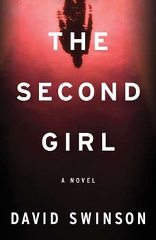 The Second Girl, David Swinson