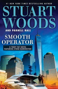 Smooth Operator, Stuart Woods