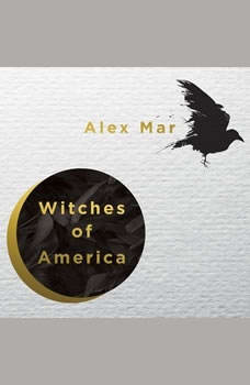 Witches of America, Alex Mar