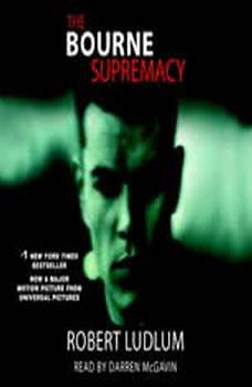 The Bourne Supremacy (Jason Bourne Book #2), Robert Ludlum