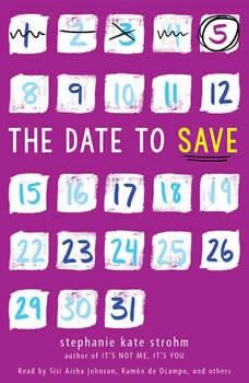 The Date to Save, Stephanie Kate Strohm