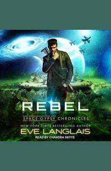 Rebel, Eve Langlais