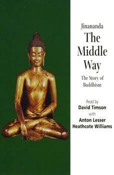 The Middle Way, Jinananda