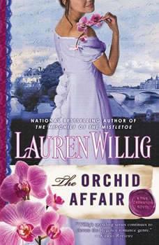 The Orchid Affair, Lauren Willig
