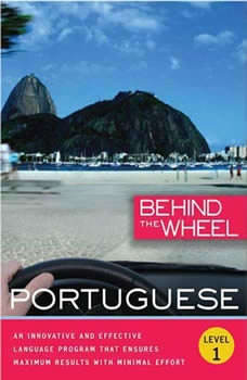 Behind the Wheel - Portuguese 1, Behind the Wheel