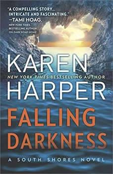 Falling Darkness: (South Shores), Karen Harper