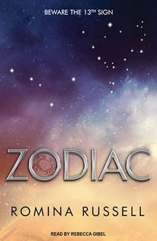 Zodiac, Romina Russell