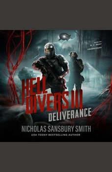 Hell Divers III: Deliverance, Nicholas Sansbury Smith