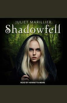 Shadowfell, Juliet Marillier