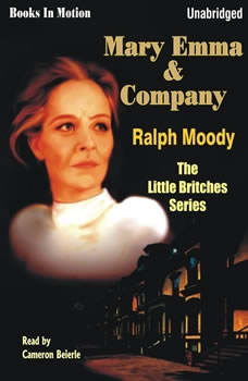 Mary Emma And Company, Ralph Moody