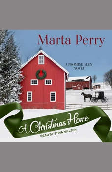 A Christmas Home, Marta Perry