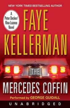 The Mercedes Coffin, Faye Kellerman
