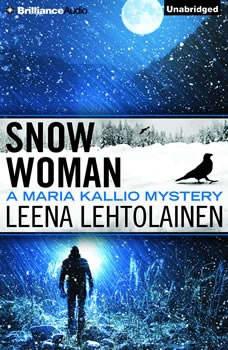 Snow Woman, Leena Lehtolainen