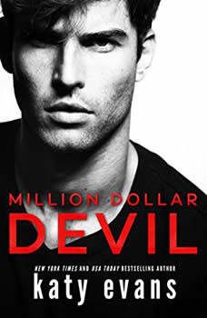 Million Dollar Devil, Katy Evans