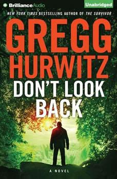 Don't Look Back, Gregg Hurwitz
