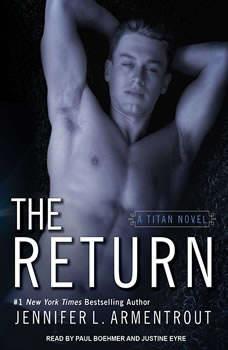 The Return, Jennifer L. Armentrout