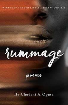 Rummage, Ife-Chudeni A. Oputa