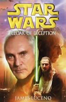 Star Wars: Cloak of Deception, James Luceno