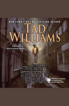 The Dirty Streets of Heaven: Volume One of Bobby Dollar Volume One of Bobby Dollar, Tad Williams